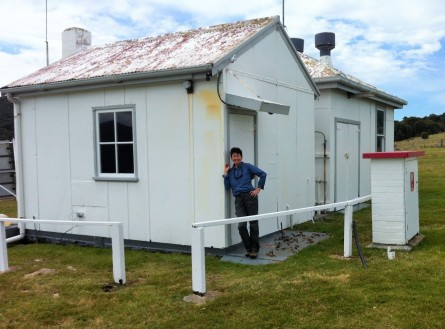 My favourite schoolhouse