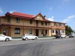 Interstate Hotel, Whitemark